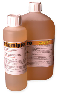 Chemipro ACID No Rinse Cleaner 250 ml