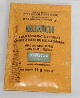 Danstar Munich Beer Yeast