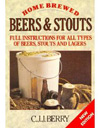 Home Brewed Beer & Stouts