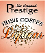 PR Irish Coffee Liqueur