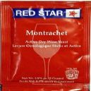 Red Star Montrachet (Red and White) Wine Yeast 5g