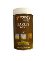 Youngs Harvest Barley Wine 24 Pint / 1.5kg